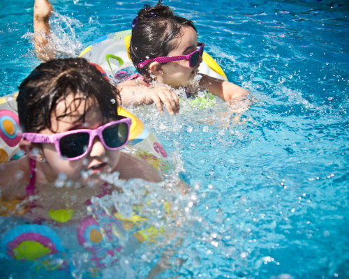 Being Proactive: Pool Safety Tips for Every Summer
