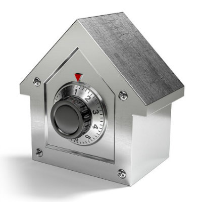 Seven Ways to Protect Your Home from Theft