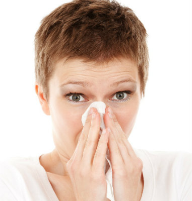 Six Signs Your Home's Air Quality Is Suffering