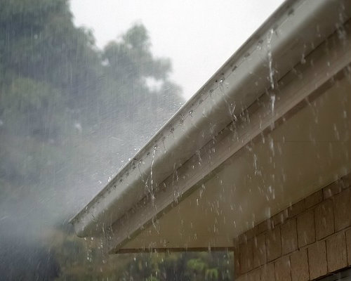 The Top Five Causes of Water Damage